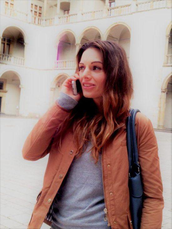 Blog kosmetyczny MJ i Salon Kosmetyczny Magdalena Jaglarz