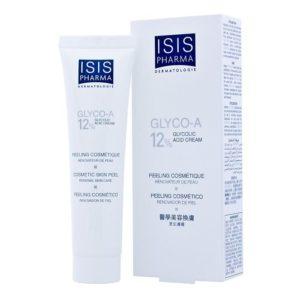 Isis Pharma kwas glikolowy krem