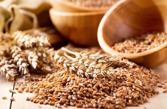 Kwas azelainowy pochodzi ze zbóż