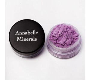 Annabelle Minerals cień mineralny lilac