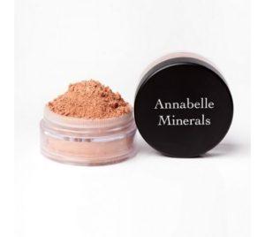 Annabelle Minerals korektor mineralny dark