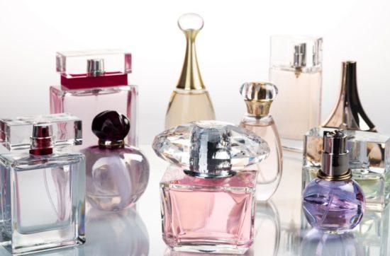 Ponadczasowe zapachy perfum